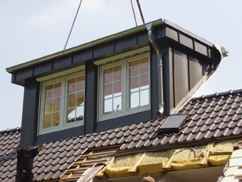 Dachgaube Modern mehr platz im oberstübchen dachgauben machen es möglich