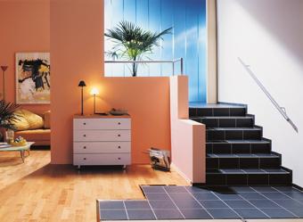 Fußboden Oder Wandheizung ~ Behagliches raumklima: fußboden und wandheizungen machen es möglich