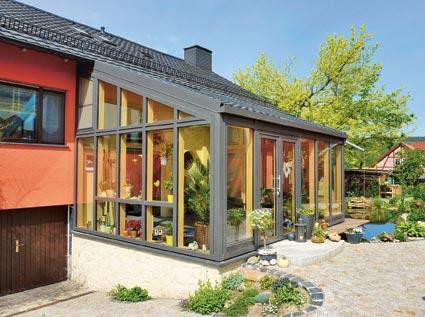 eigenheimerverband winterg rten steigern die wohnqualit t. Black Bedroom Furniture Sets. Home Design Ideas