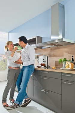 Mit Muße Küchen Richtig Planen